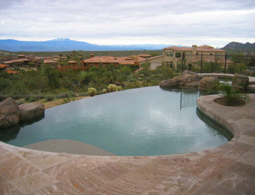 7 Good Reasons to Build a Swimming Pool in AZ
